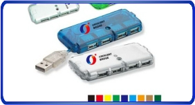 Concentrateurs usb