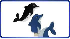 Clés USB personnalisé, clés usb en forme d'animaux