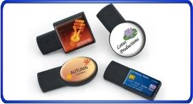 Clés USB personnalisé, clés usb avec impression en quadrichromie